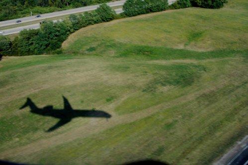 Motivul pentru care un avion românesc misterios a survolat Republica Moldova