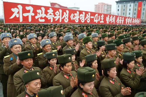 Motivul incredibil pentru care Coreea de Nord a interzis nunţile şi înmormântările
