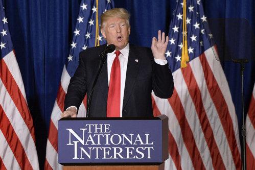 Donald Trump, drum liber spre Casa Albă. Ted Cruz s-a retras