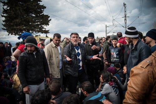 """Turcia, nemulţumită de acordul cu UE în privinţa refugiaţilor: """"Nu am primit niciun ban"""""""