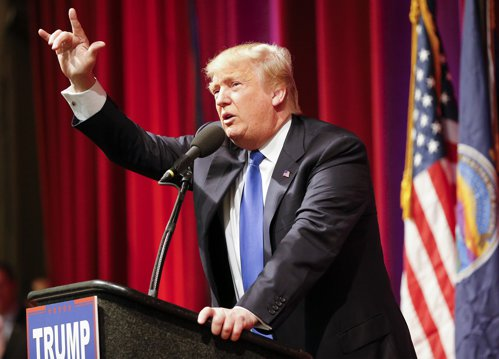 Omul din umbră care vrea să îl facă pe Donald Trump preşedinte