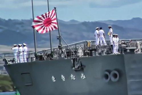Japonia pe picior de război. De ce a fost plasată armata niponă în stare de alertă