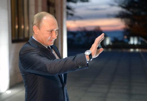 Putin: Decizia Marii Britanii, justificată