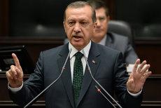 Erdogan anunţă că va aproba orice decizie privind pedeapsa cu moartea pentru cei implicaţi în lovitura de stat