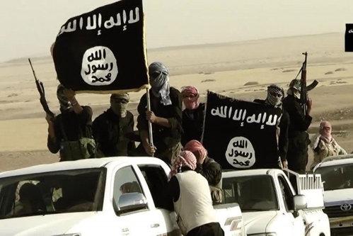 """Singura ţară de care se tem luptătorii Statului Islamic: """"O consideră un adevărat pericol"""""""