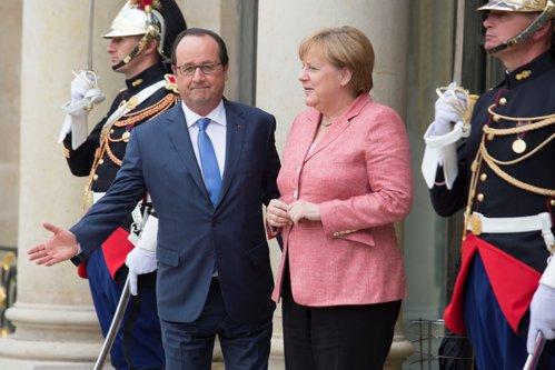 Decizia care poate schimba Europa aşa cum o ştim. Franţa şi Germania fac o cerere fără precedent