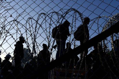 Sute de mii de refugiaţi, expulzaţi din Germania în următorii trei ani