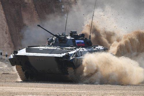 Rusia ar putea invada Europa în 48 de ore şi NATO nu are niciun plan. Avertismentul unui general britanic