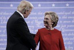 REZULTAT ŞOC al primei dezbateri prezidenţiale din SUA: ACESTA va fi OMUL care va conduce planeta în următorii 4 ani