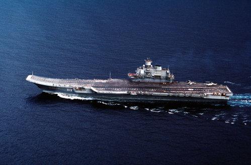 Alertă în Marea Norvegiei: Nave militare ruse, fotografiate în timp ce se îndreptau spre Siria