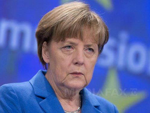 Merkel: UE ar putea lua noi măsuri împotriva Rusiei dacă va continua raidurile aeriene în Alep