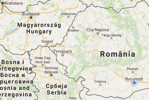 Grupare paramilitară care ar fi pregătit un atac în Ungaria, destructurată