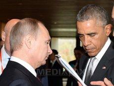 Obama, mesaj pentru Putin: