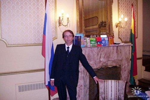 Consulul Rusiei în Grecia, găsit mort