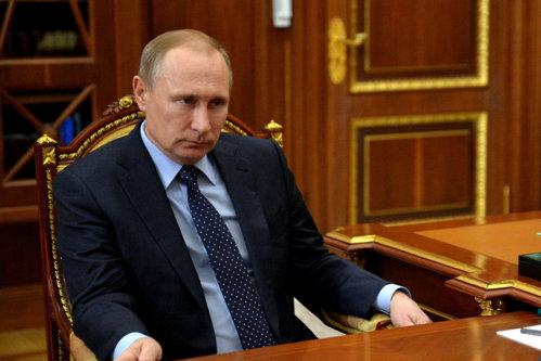 Trump, mesaj tranşant pentru Putin: Crimeea trebuie returnată Ucrainei
