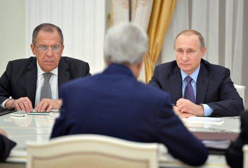"""Rusia vrea o nouă ordine mondială. Lavrov: """"Dacă vreţi, numiţi-o post-occidentală"""""""