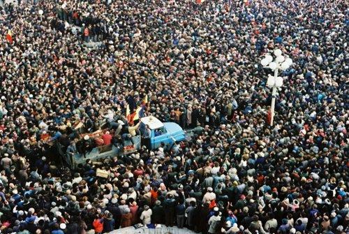 Jurnalistul rus care a acoperit Revoluţia din 1989, retrimis la Bucureşti: ''Rusia prevede evenimente majore în România?''