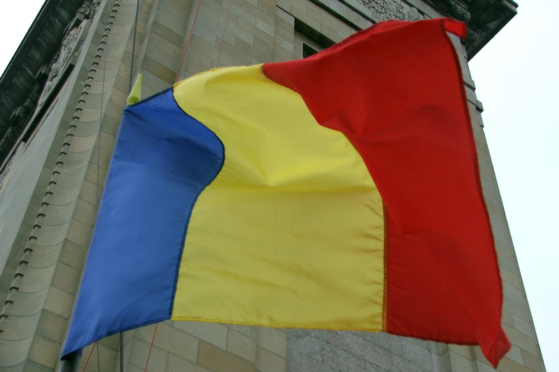 Preşedintele Parlamentului din Ciad acuză România că are acelaşi steag: ''Nu e corect, nu se poate''