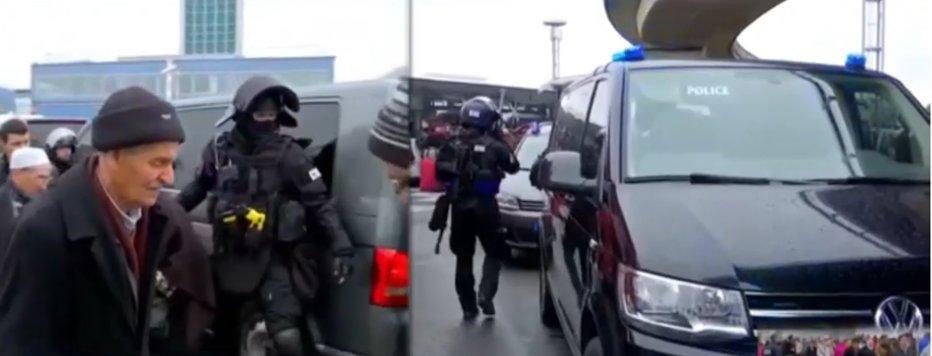 PRIMA imagine cu atacatorul de pe aeroportul Orly, împuşcat mortal de forţele de securitate. Anchetă antiteroristă după incident. UPDATE