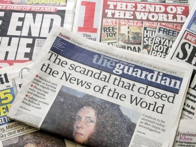 The Guardian îşi retrage publicitatea de pe Google şi Youtube. Care este motivul