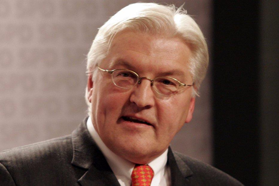 Cine este Frank-Walter Steinmeier, noul preşedinte al Germaniei