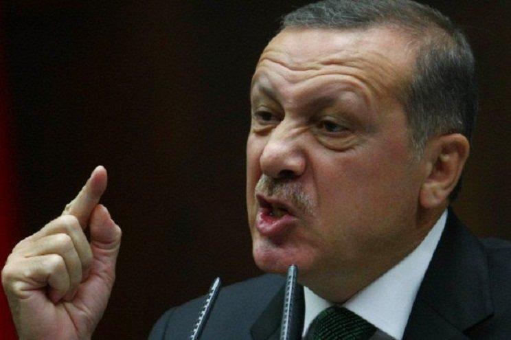Relaţiile dintre Germania şi Turcia, pe un butoi cu pulbere: ''S-a atins o limită''