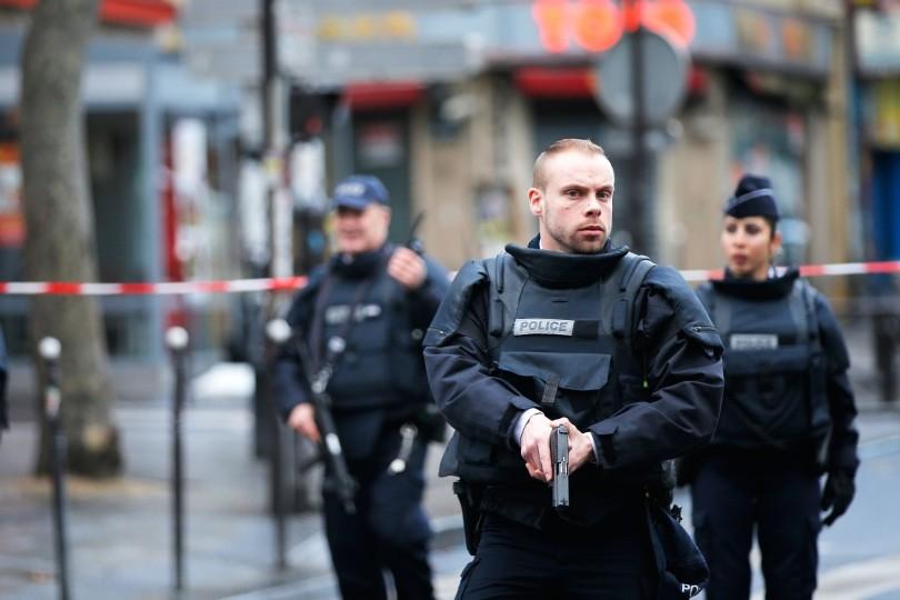Parchetul din Paris, evacuat în urma unei alerte cu bombă care s-a dovedit falsă