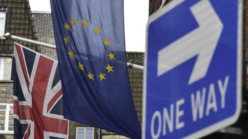 Marea Britanie face oficial pasul în afara UE. Articolul 50 va fi activat miercurea viitoare