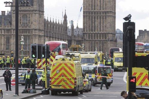 Lovitură de teatru în cazul atacului terorist de la Londra: ce a aflat poliţia despre autor contrazice tot ce se ştia până acum