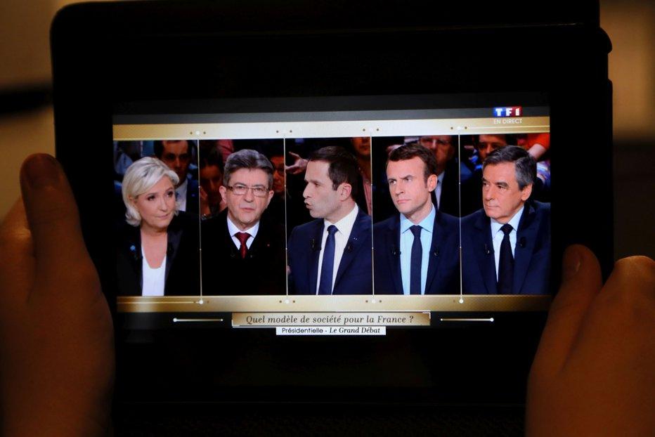 ALEGERI în FRANŢA. Mizele unui scrutin de care depinde viitorul Franţei în Uniunea Europeană. Cine sunt favoriţii