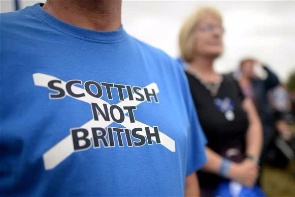 De ce alegerile anticipate din Marea Britanie reprezintă o şansă mare pentru Scoţia să se desprindă de Regat