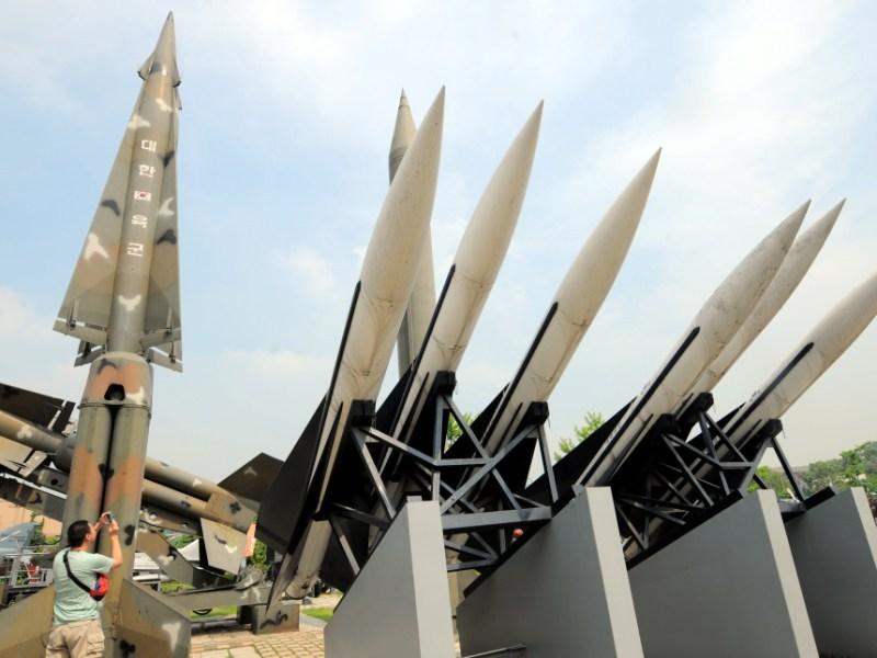 Ce face SUA pentru a bloca atacurile cu rachete ale Coreei de Nord