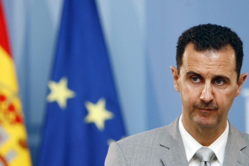 Israel acuză Siria că deţine în continuare arme chimice