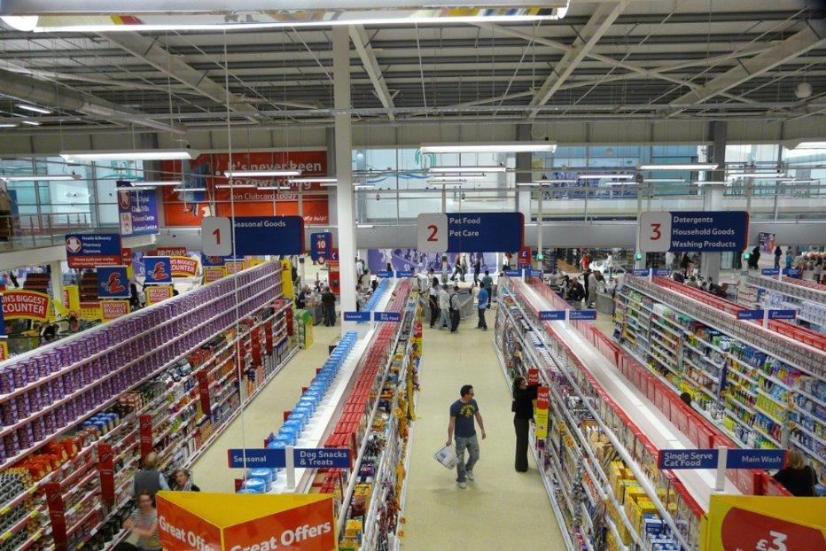 Cu cât ar putea creşte preţul alimentelor în Marea Britanie după Brexit