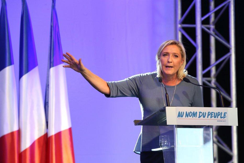 Care sunt ideile politice şi economice ale principalilor candidaţi la preşedinţia Franţei