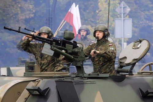 Polonia a denumit o brigadă după Carol al II-lea al României