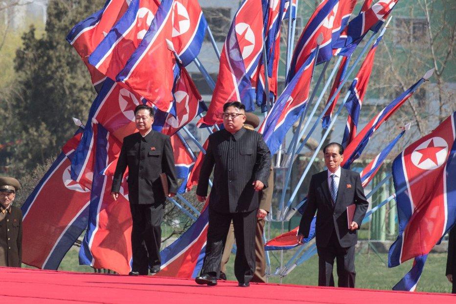 Până unde va merge Coreea de Nord? Testul care pune în gardă puterile din Pacific. Anunţul de ultimă oră al Phenianului. UPDATE