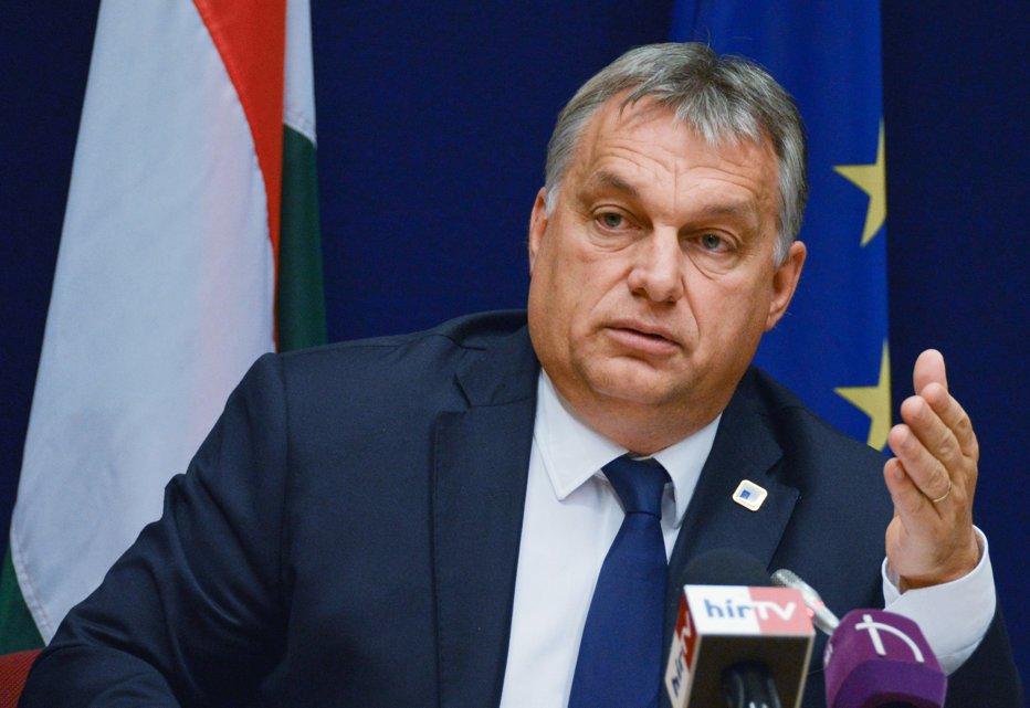 Parlamentul European ar putea cere suspendarea drepturilor de vot ale Ungariei în UE
