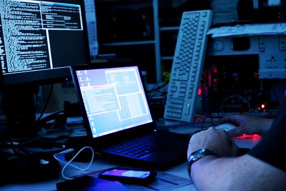 Ucraina acuză Rusia de efectuarea unui atac cibernetic asupra site-ului preşedinţiei de la Kiev