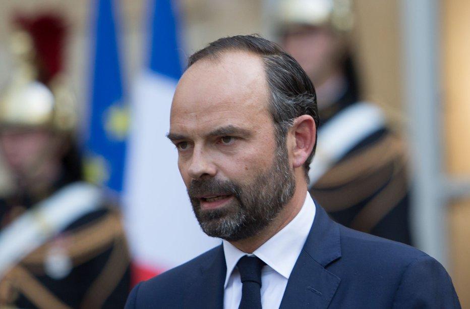 Premierul francez Edouard Philippe a anunţat noul Guvern. Cine sunt miniştrii care vor conduce Franţa cot la cot cu Macron
