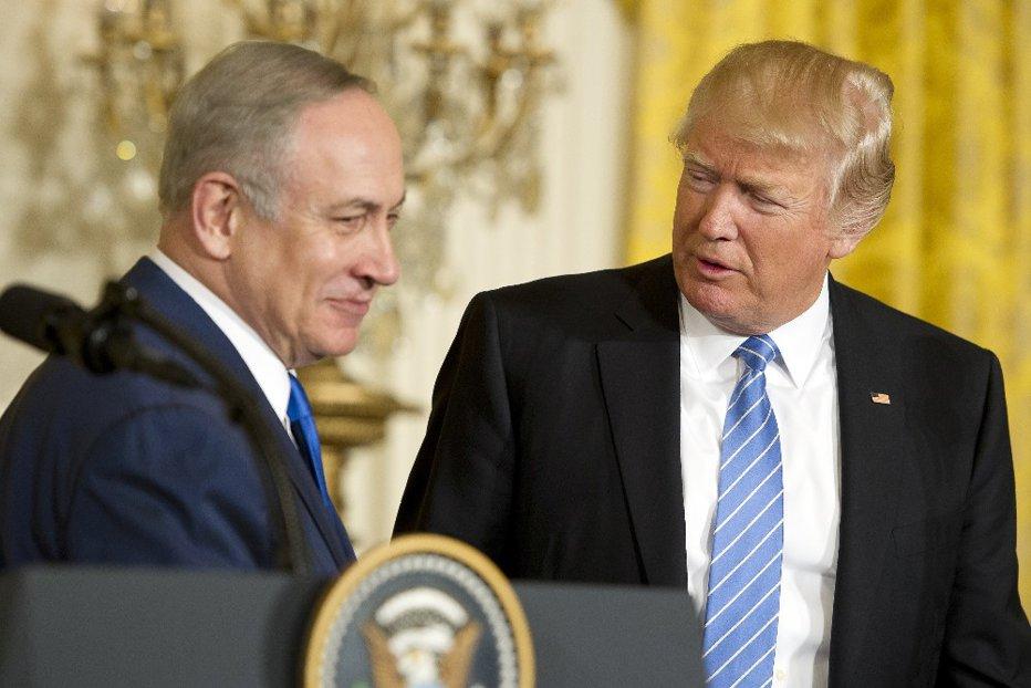 Israelul ia în calcul limitarea transmiterii informaţiilor secrete către SUA, după scandalul provocat de Trump