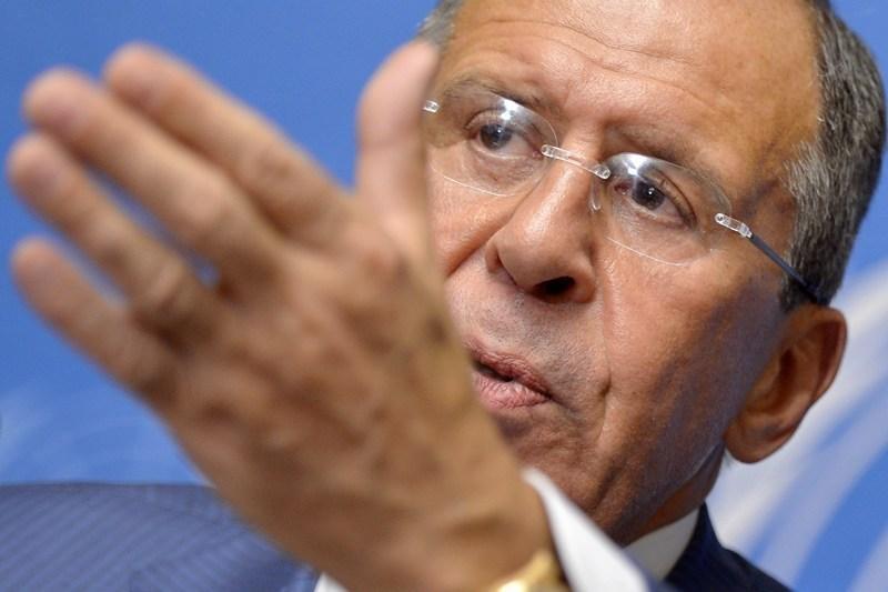 Lavrov compară mass-media americană cu presa sovietică.