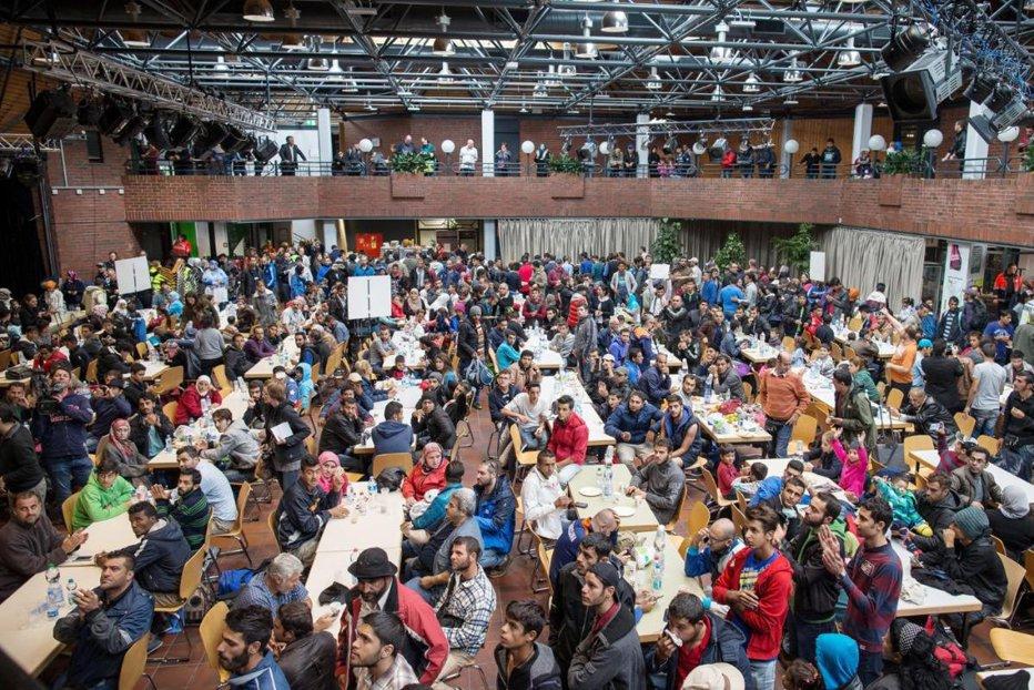 Germania adoptă măsuri mai dure împotriva imigranţilor. Ce se întâmplă cu refugiaţii consideraţi periculoşi
