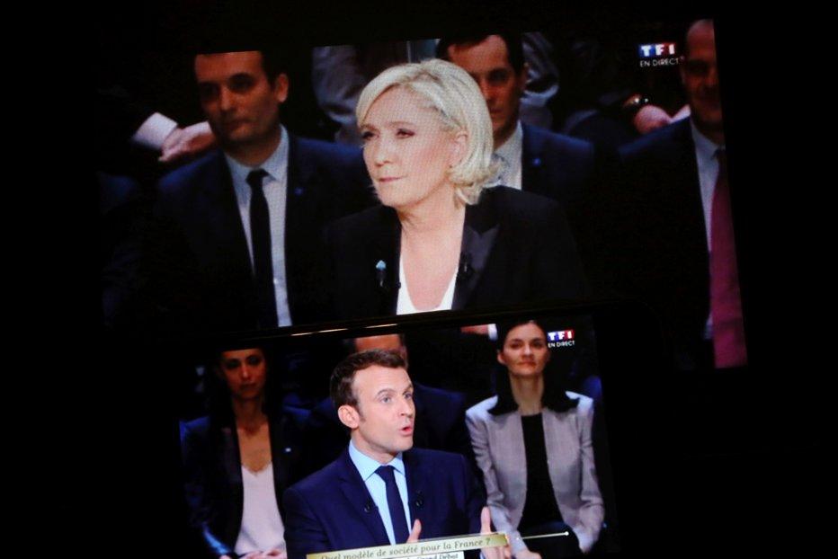 """Dacă Le Pen câştiga alegerile, oficialii francezi declanşau """"planul secret"""