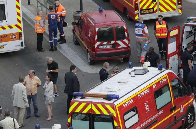 Doi cetăţeni români au murit într-un accident rutier produs în Franţa