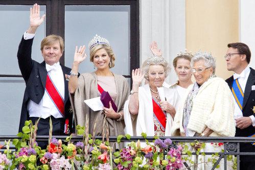 Cel mai bine păzit secret al regelui Olandei. O face de 21 de ani şi nu s-a prins nimeni