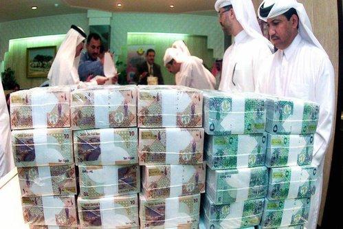 """""""Afacerea"""" de 1 miliard de dolari care a declanşat blocada anti-Qatar în Orientul Mijlociu"""