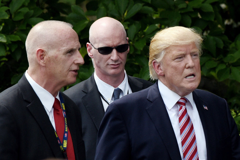 Donald Trump respinge vehement ancheta care l-ar viza direct: Este un dosar