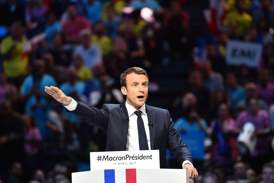 Turul final al parlamentarelor din Franţa. Partidul lui Macron se îndreaptă spre o victorie istorică