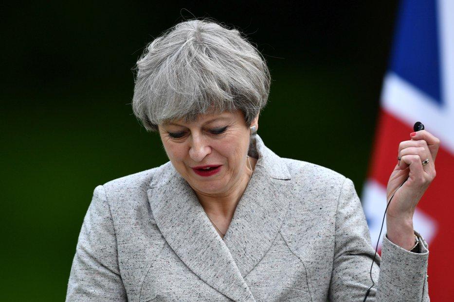 Theresa May, prima declaraţie după ce au început, oficial, negocierile pentru Brexit
